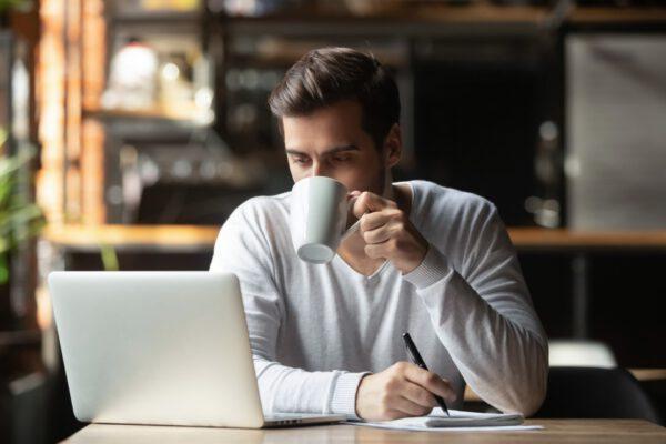 ZAKELIJK SUCCES, MAAR DAN MET EEN WEBSITE