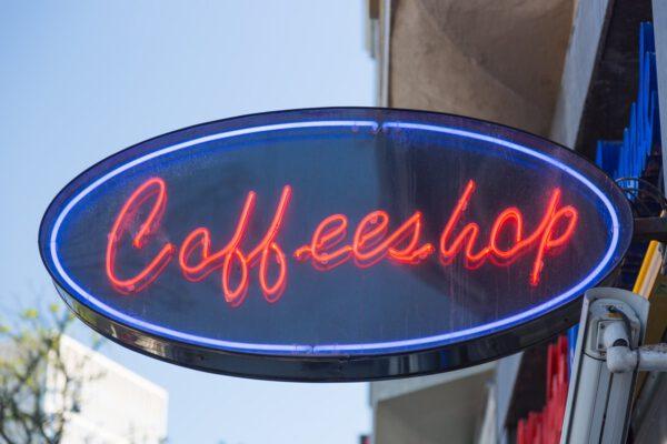 Welke coffeeshop in de regio Amsterdam?
