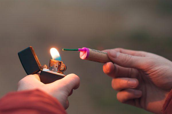 Een aansteker met een luxe signatuur gewenst? Ga voor plasma!
