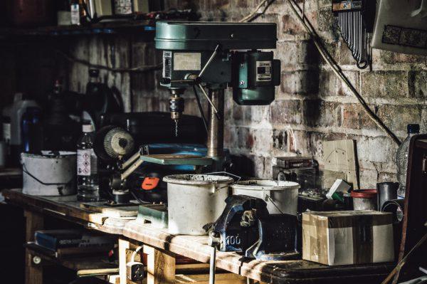 Een bouwdroger is een onmisbaar instrument bij een verbouwing